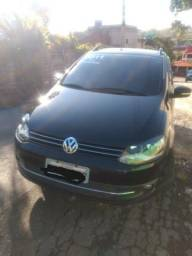 Spacefox 10/11 banco de couro original VW - * - 2011