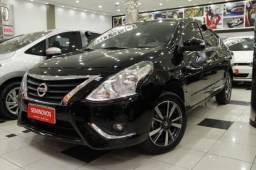 NISSAN VERSA 1.6 16V FLEXSTART SL 4P MANUAL - 2019