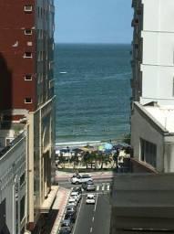 Locação Anual - Apartamento quadra mar 2 dormitórios no centro de Balneário Camboriú