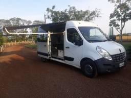 Master 2015 Van motor home