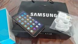 Samsung Galaxy j4 core extremamente novo.