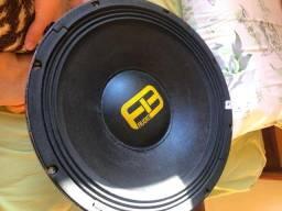 "Woofer FB Audio 15"" 1500 rms 4ohm"