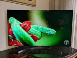 Smart TV Oled Lg 55 Modelo B8 2019 - Ótimo Estado