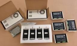 Vendo kit CNC (novo)