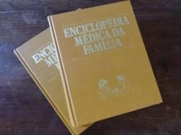 Enciclopédia Médica Da Família