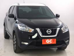 Nissan Kicks Zera Impecavel!
