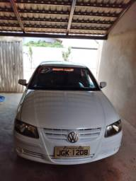 Vendo GOL G4  total Flex  1.0  8 valvula