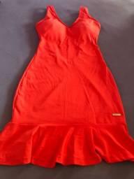 Vestido Purpurina P