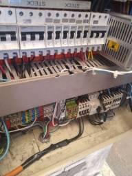 Instalação elétrica e ar split