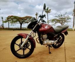 CG Titan 150 Ex 2012