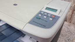 Vendo - Impressora Multifuncional HP LaserJet M1120 - usada