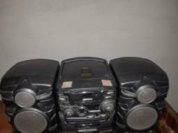Radio Mini system Lenox Sound -mp3