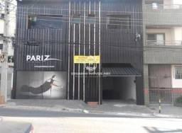 Sala Comercial para Locação no bairro Santa Paula, 1 vagas, 35 m