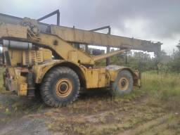 Guidastes de 30 toneladas