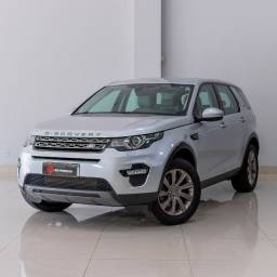 LR Discovery Sport SE 7 Lugares Diesel 2016