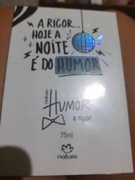 HUMOR A RIGOR NATURA