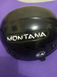 Capacete Montana Ca