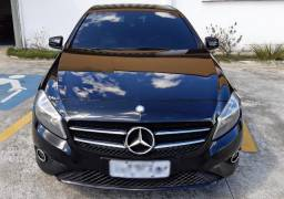 Mercedes-Benz A200 Style 1.6 Turbo 2014