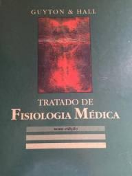 Tratado de Fisiologia Médica - 9 Edição
