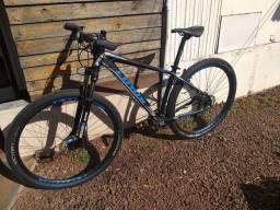 Bike LOTUS aro 29 kit alivio 27V