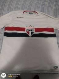 Camisa do São Paulo original M