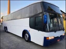 Paradiso GV 1150 Scania