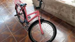Vendo bike poti média R$300