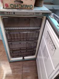 Freezer pra brick