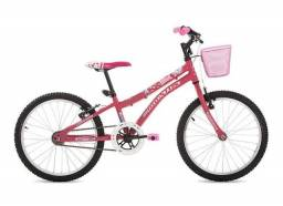 Bicicleta Nina Houston aro 20