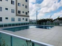 Apartamento 2/4 no Palace Fraga Maia com Condomínio e IPTU incluso