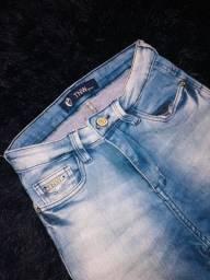 Calcas jeans 60 as duas