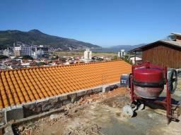 Terreno Saco dos Limões com Escritura Pública e Viabilidade Construção