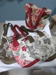 Nessesaire e bolsas