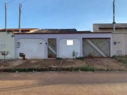 Casa à venda com 2 dormitórios em Residencial monte pascoal, Goiania cod:1030-1100