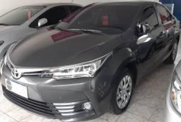 COROLLA 2017/2018 1.8 GLI 16V FLEX 4P AUTOMÁTICO