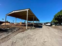 Terreno, 8000 m² - venda por R$ 1.600.000,00 ou aluguel por R$ 10.000,00/mês - Conjunto Ba
