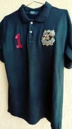 Camisa Ralph Lauren Original G