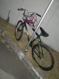 Bicicleta R$300,00