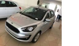 !!Novo Hatch!! Ford Ka 1.O SE Plus 2020/2021 Total Flex ( Manual )