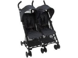 Novo Lacrado Carrinho de Gemeos Bebê Safety 1st IMP01380 6 Rodas