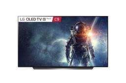 "Tv LG Oled 4k 120hz 55"" HDR C9 HDMI 2.1 48Gbit/s Ps5 Xbox Garantia até 09/2022"