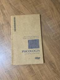 PSICOLOGIA uma nova introdução