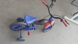 Vendo bicicleta aro 8