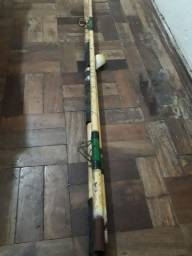 Vara de pesca Super Cast 3,5m