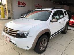Duster 2013/2014 2.0 tech road 4x2 16v flex 4p automático