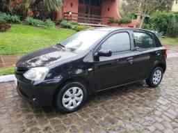 Toyota Etios 1.3 XL 4P
