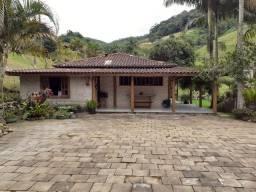 Casa para temporada em Pedra Azul/ES