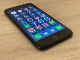 IPhone SE Preto   (2020) 128Gb