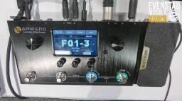 Pedaleira Hotone Ampero MP100