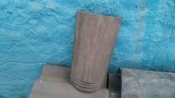 Telhas de cimento - Novas